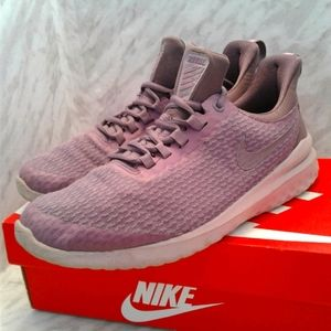 Nike Renew Rival Violet Dust/Purple Shade Women 10